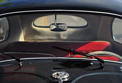 The Smaller the Better - 1957 VW Oval Window by RANACHILANGA