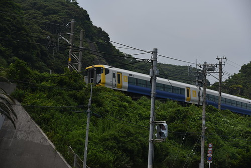 Namegawa island station 01