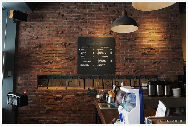 冰河咖啡-店內-1
