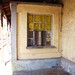 Ferrocarril Mexicano -  Former Teotihuacan Passenger Station - Ticket Window por ramalama_22