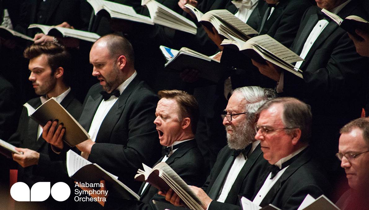 Carlos Conducts Faure's Requiem