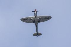 Spitfire PR Mk XIX PS915