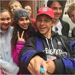 Coming of Age Trip to Boston 2017!