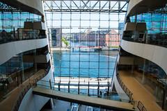 The Royal Danish Library (The Black Diamond)