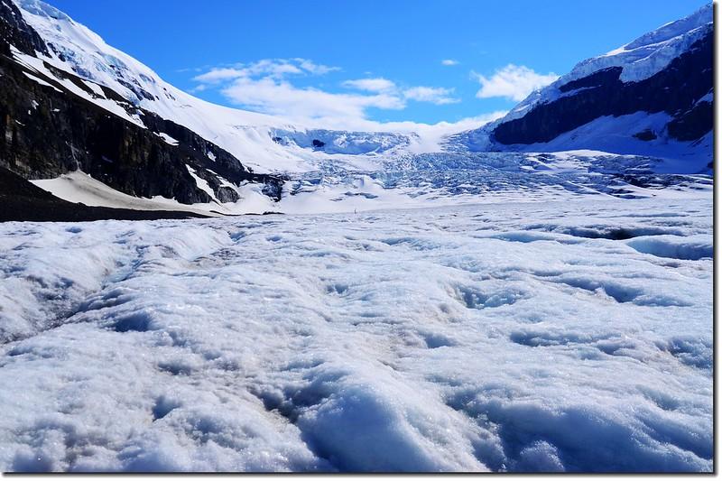 Athabasca Glacier (7)