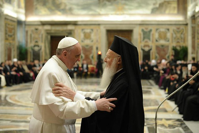 patriarch-bartholomew-and-pope-francis-1