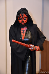 Jedicon - Cosplayers - 25
