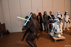 Jedicon - Cosplayers - 23