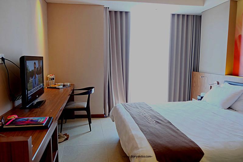 hotel midtown surabaya 7