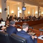 Leonel Fernández presenta a OEA informe sobre elecciones en Ecuador