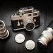 Leica M3 Kit by canon7dude