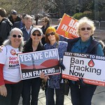 Fracking Ban Rally in Annapolis!