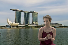 Singapore July 2017