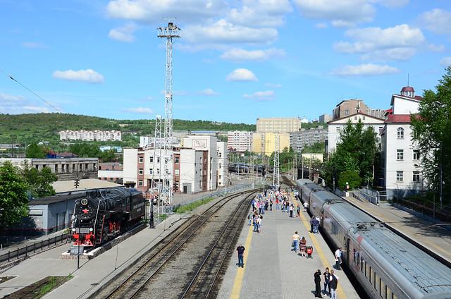 Murmansk views 3