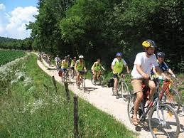 ciclopedalata a montursi