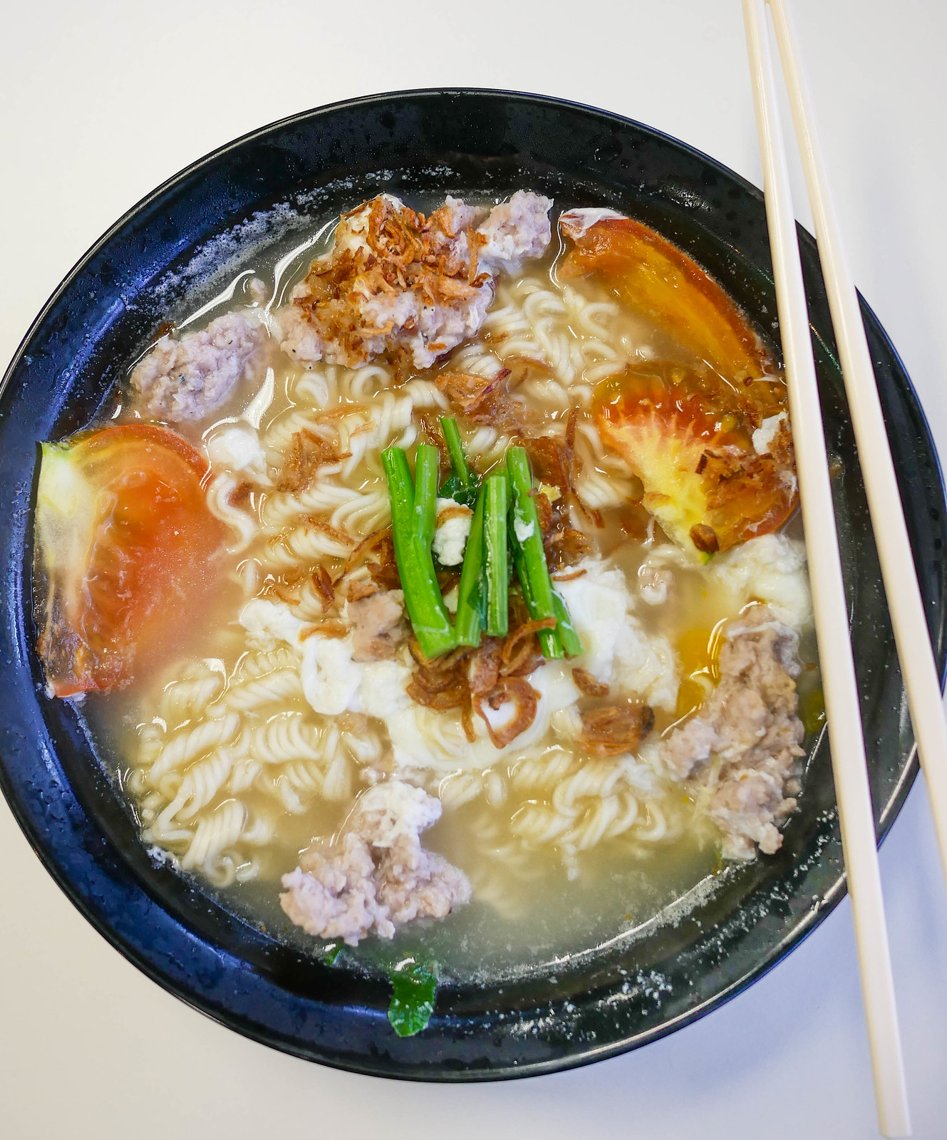 NTU Food Guide: Ke Kou Mian