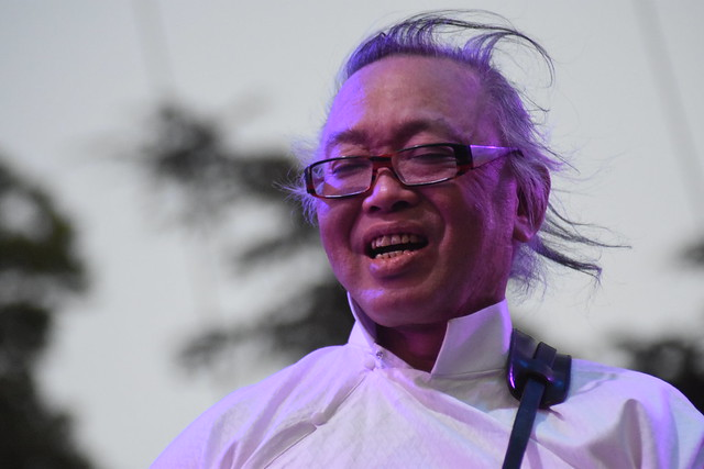 Nguyên Lê (Hà Nôi duo) by Pirlouiiiit 24072017