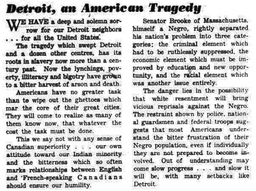 lfp 1967-07-25 evening editorial