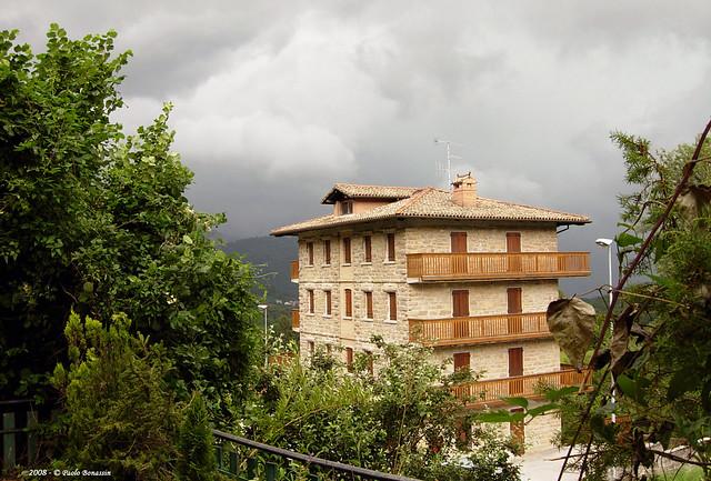 Poffabro Il Borgo, Nikon COOLPIX P3