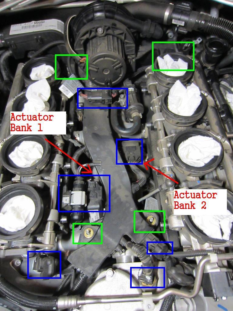 DIY: S65 Throttle Actuator
