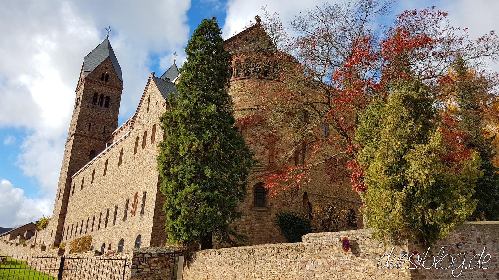 Rüdesheim - St. Hildegard