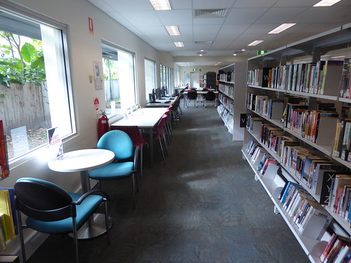 Mossman Library, Queensland