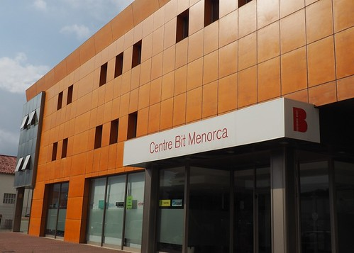 CentreBit Menorca