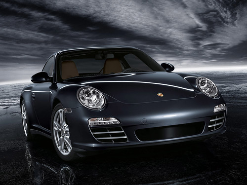 PORSCHE 2008-2012 911 CARRERA 4 (997) 001