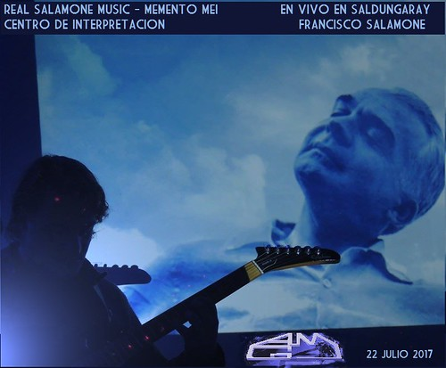 SALAMONE MUSIC EN VIVO SALDUNGARAY