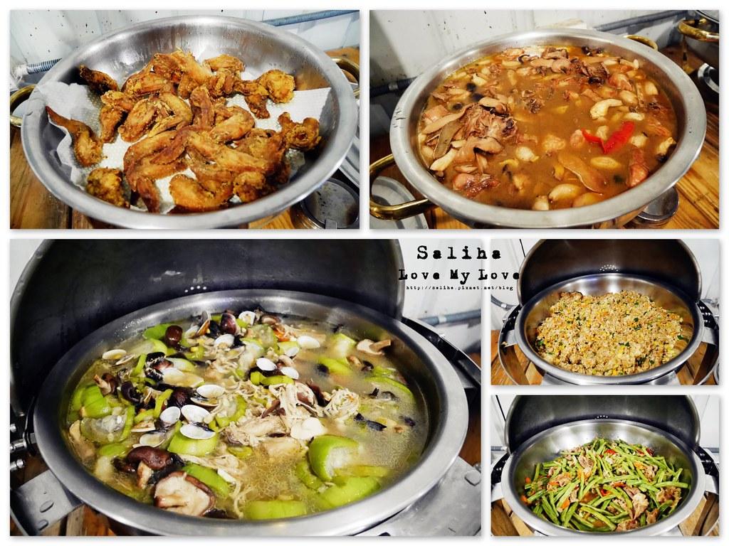 台中沙鹿區夜景餐廳推薦蠔膽你來露天燒烤吃到飽 (44)