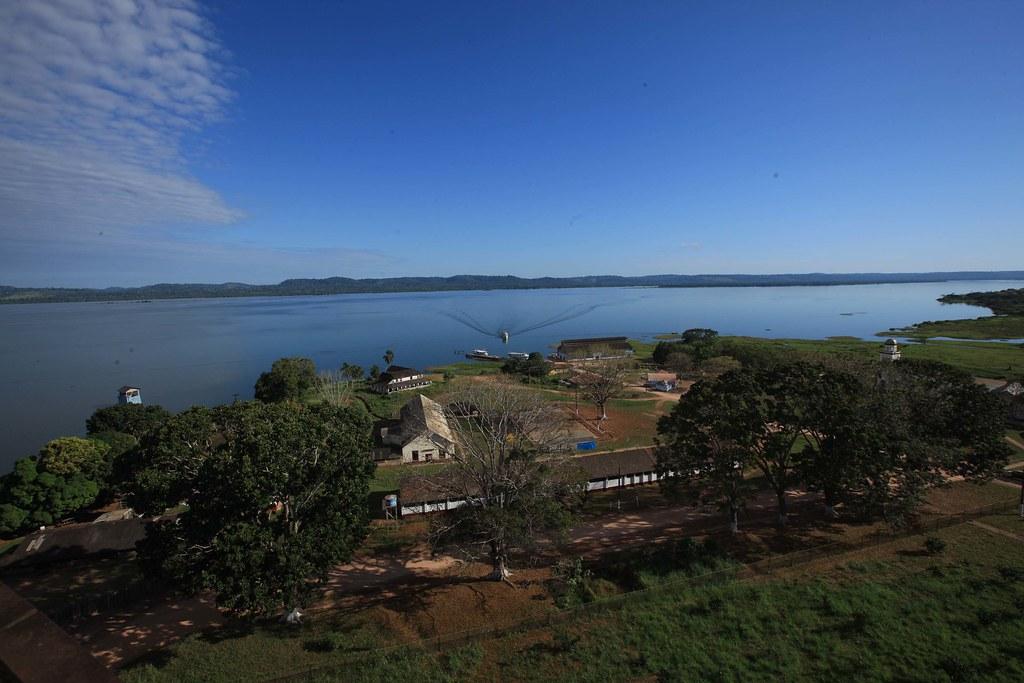 Fordlândia na série 'O Pará que Faz História'; veja o vídeo, Fordlandia