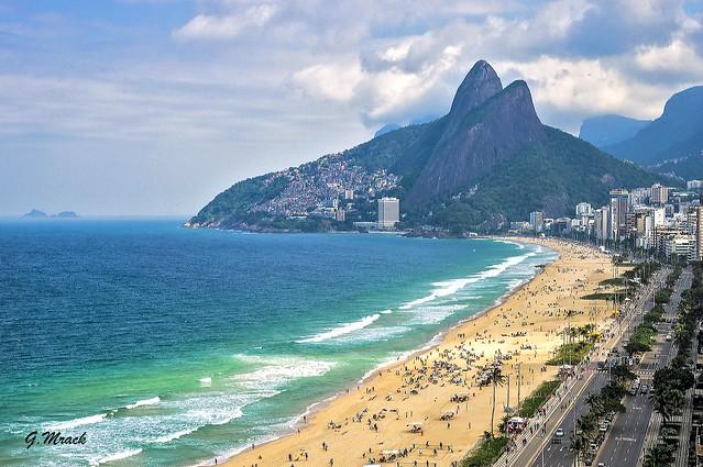 Rio - Praias de, Nikon DF, AF-S Nikkor 24-120mm f/4G ED VR