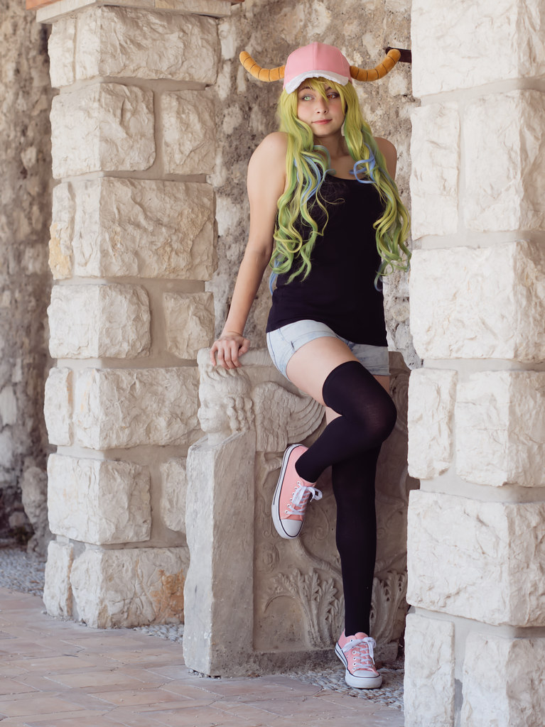 related image - Sortie Cosplay Chateau de Nice -2017-07-23- P1004962