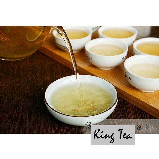 Free Shipping 2014 Lao Man'E BanZhang LongZhu Tuo 100g China YunNan MengHai Chinese Puer Puerh Raw Tea Sheng Cha Premium Slim