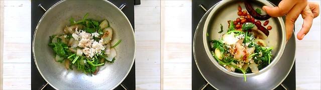 mint coriander chutney 4