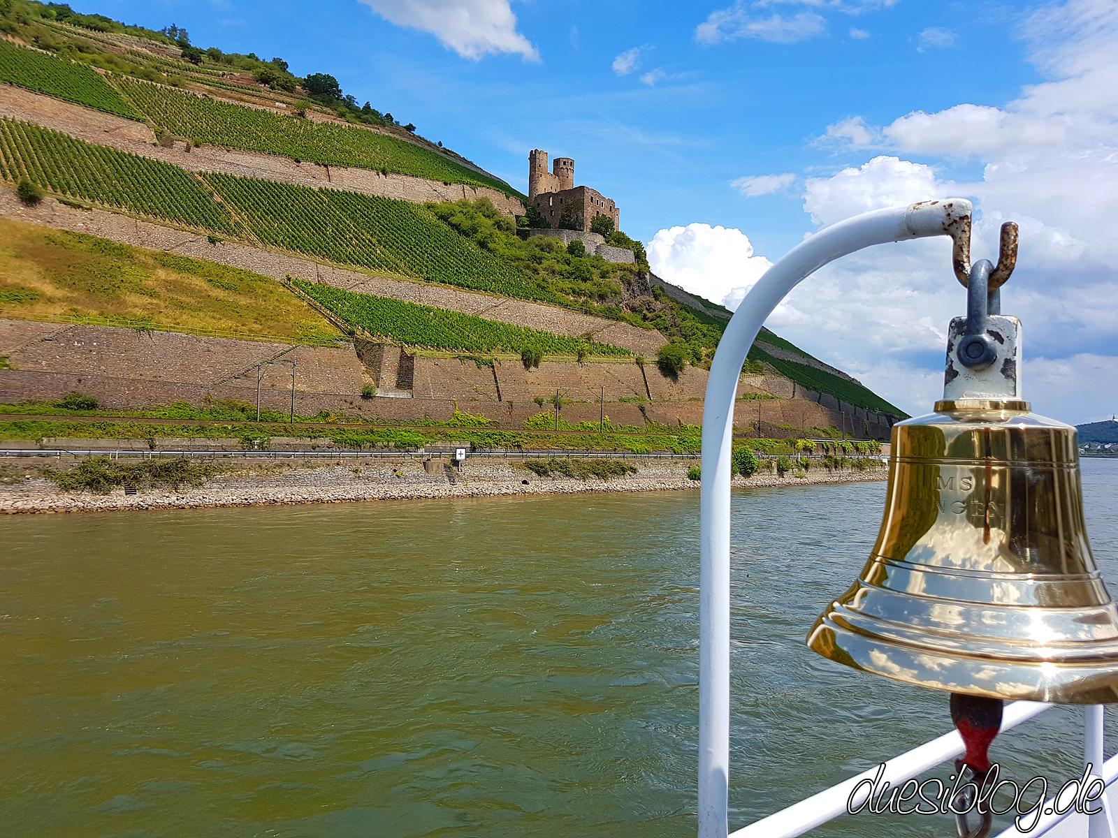 Ruedesheim Rheingau Travelblog duesiblog 149