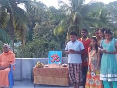 Guru Poornima Celebration at Thiruvananthapuram