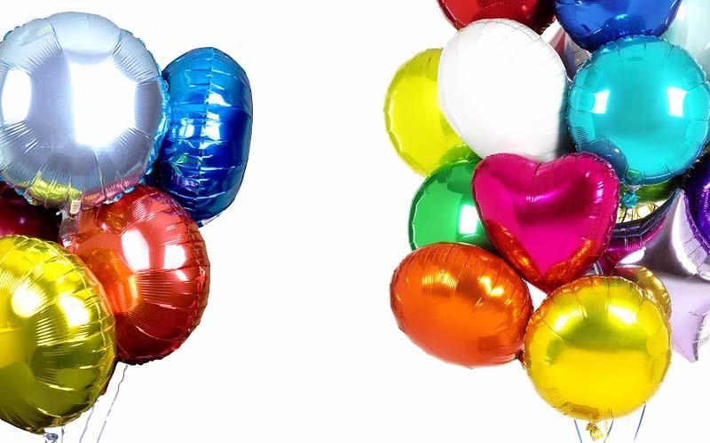 Balon foil