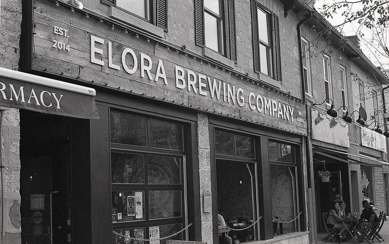Elora Brewing Company_