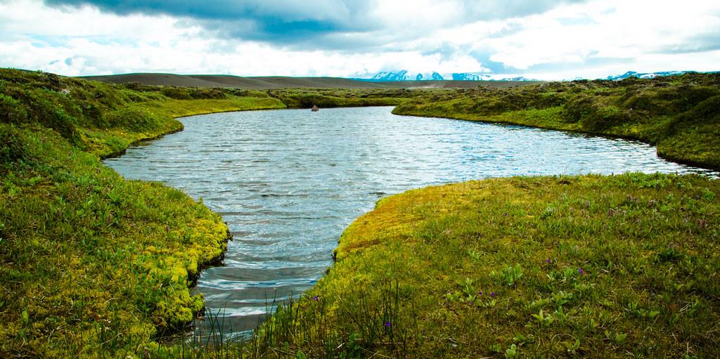 Iceland - Hveravellir - 01