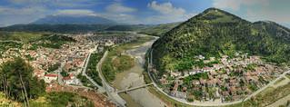 Berat Panorama