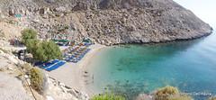 Chios - Glaroi Beach