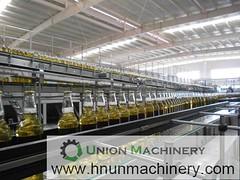 Automatic Liquor Filling Machine - Manufacturer Exporter