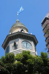Torre Morisca en Malecon_Guayaquil, Guayas
