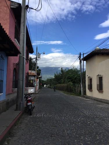 * Antigua