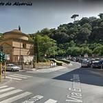 1796 2017 Il Tempietto di S. Andrea sulla via Flaminia Foto By Google Maps - https://www.flickr.com/people/35155107@N08/