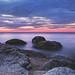 Small photo of Baikal. Stones.
