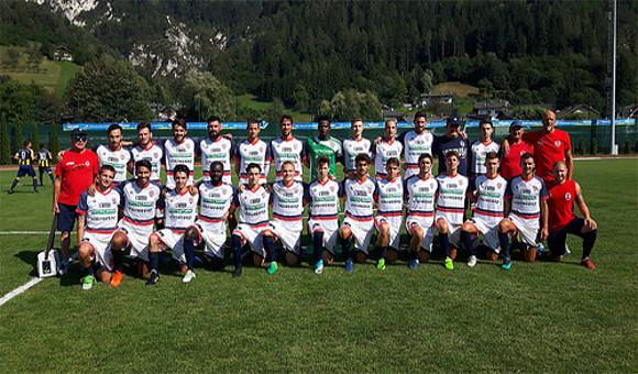 #livemezzano Virtus Verona - Belluno termina 0-1