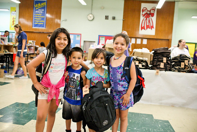 Back-to-School 2017