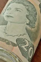Queen Eliabeth II
